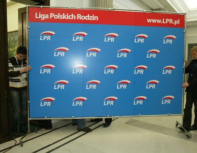 Wybory 2020. Była partia Giertycha i Bosaka poparła Trzaskowskiego