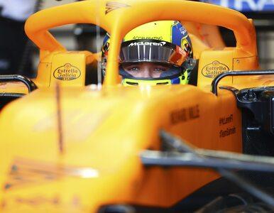 Zespoły Formuły 1 pomogą w produkcji respiratorów. Chcą wesprzeć...