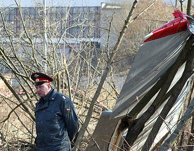 Rosjanie już nie wierzą w posmoleńskie zbliżenie