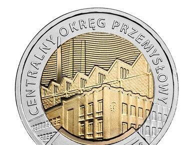 Nowe 5 złotych trafiło do obiegu. Zobacz, jak wygląda