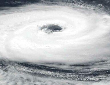 Gigantyczna ewakuacja: 150 tys. ludzi ucieka przed cyklonem