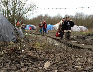 Wstrząsające doniesienia z obozu dla uchodźców. Muzułmanie zamordowali...