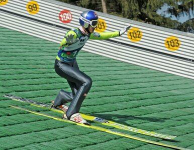 Skoki narciarskie na Stadionie Narodowym?