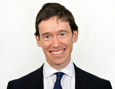 Brytyjski minister:  Każdego brytyjskiego bojownika IS powinna spotkać...