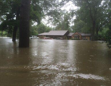 Twierdził, że Bóg zsyła klęski żywiołowe, by ukarać gejów. Powódź...