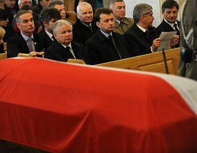 """Pogrzeb Gosiewskiego. """"Gdyby żył, PiS mógłby osiągnąć dużo więcej"""""""