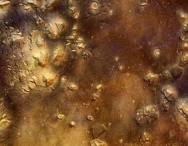 Zamieszkać na Marsie? Rusza nabór kandydatów