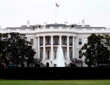 Agenci Secret Service wjechali w barierę przy Białym Domu. Byli pijani?