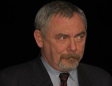 CBA podważa oświadczenie majątkowe Jacka Majchrowskiego