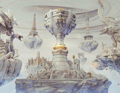 Louis Vuitton rozpoczyna współpracę z League of Legends. Zaprojektują...