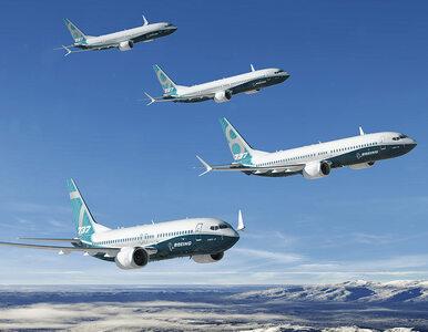 Boeing zmienił oprogramowanie w samolotach. To następstwo dwóch katastrof