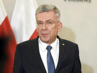 Karczewski o kolejnych negocjacjach i ewentualnym braku Schetyny:...