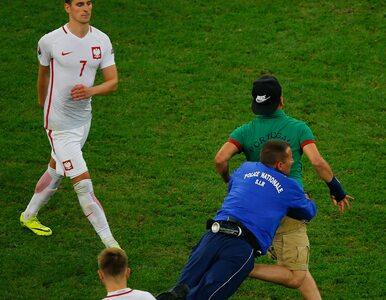 Portugalia ukarana po meczu z Polską. UEFA wydała wyrok