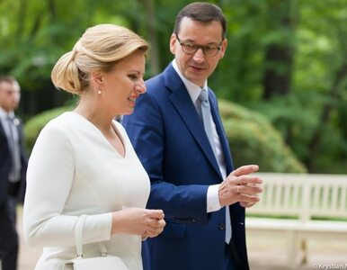 """Kaja Godek skrytykowała prezydent Słowacji. Pisze o """"lewaczce"""", która..."""