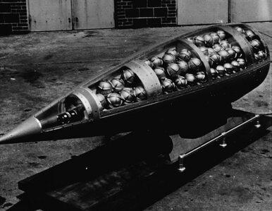 """Zniszczono setki tysięcy bomb kasetowych. """"To krok milowy"""""""