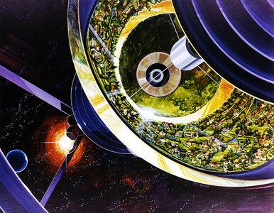 """Plany """"kosmicznych miast"""" według NASA. Zobacz zdjęcia!"""