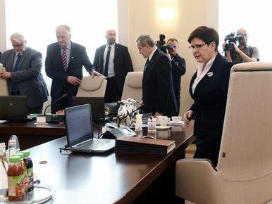 Ponad 1,5 mln złotych na nagrody dla ministrów. Kto dostał najwięcej?