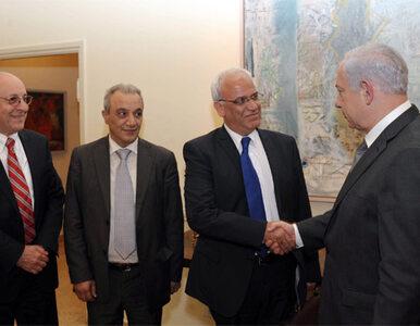 """Izrael i Palestyna czują """"zobowiązanie do działania na rzecz pokoju"""""""