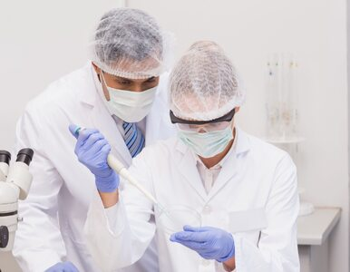 Ekspert NCBR: Nad szczepionką p. koronawirusowi pracuje kilkanaście...