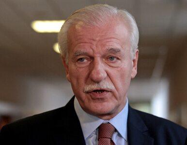 """""""PO stało się partią wodzowską. Brak demokracji i dyskusji"""""""