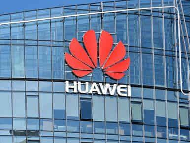 Sieci komórkowe zawieszają zamówienia od Huawei. Co z polskimi operatorami?