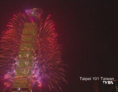 Od Sydney po Nowy Jork. Świat wita Nowy Rok