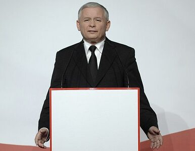 """Nieporadny, oczytany, samotny"". Migalski portretuje Kaczyńskiego"
