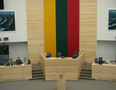 Litewski Sejm zbiera podpisy ws. ACTA