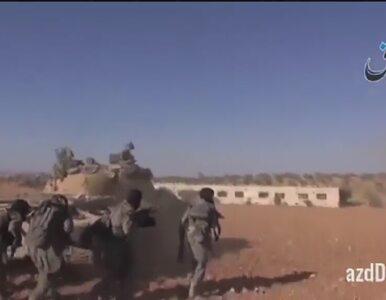 B. sekretarz obrony USA: Naloty na ISIL nie wystarczą, potrzebna piechota