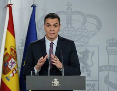 Rząd Hiszpanii podjął decyzję ws. obowiązkowej kwarantanny dla przybyszów