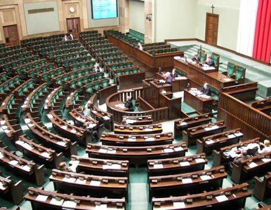 Posłowie PO zagłosują przeciwko rządowej ustawie?