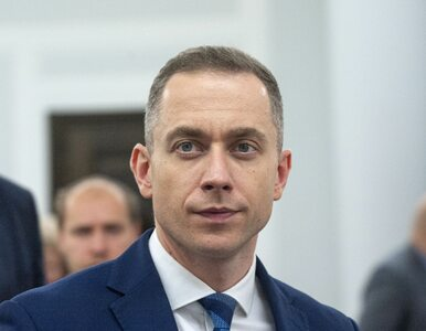 """Trzaskowski nie przyjdzie dzisiaj do Pałacu Prezydenckiego. """"Wieczór..."""