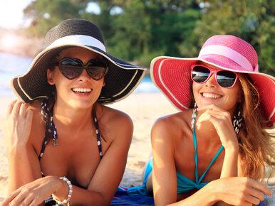To, jak skóra reaguje na słońce, jest zapisane w genach?