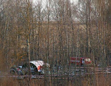 W Smoleńsku pojawiły się nowe tablice na temat katastrofy Tu-154. Jest...