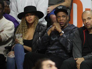 Beyonce i Jay-Z w Polsce! Najpopularniejsza muzyczna para rusza w trasę...