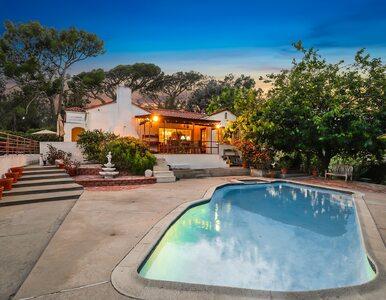Dom, w którym banda Mansona zamordowała dwie osoby, wystawiono na...