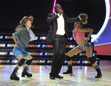 Raper Akon chce zbudować w Senegalu miasto przyszłości z własną walutą...