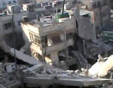 23 tysiące zabitych w 17 miesięcy - Syria liczy ofiary wojny domowej