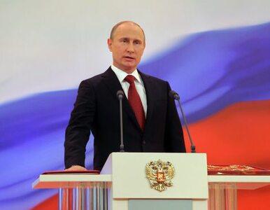 Putin znów ma w rękach rosyjski atom