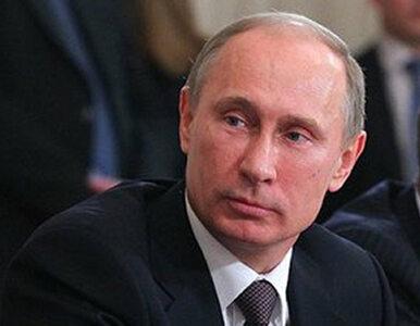 """Putin chce wysłać """"zielone ludziki"""" do krajów nadbałtyckich?"""