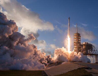 Kosmiczny internet coraz bliżej. SpaceX rozpoczyna kolejny etap testów