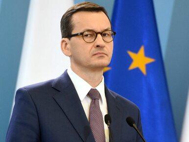 """Prawnicy i żona Morawieckiego reagują na publikację """"Gazety Wyborczej"""""""