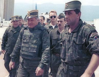 Sąd nad Mladiciem w przyszłym roku