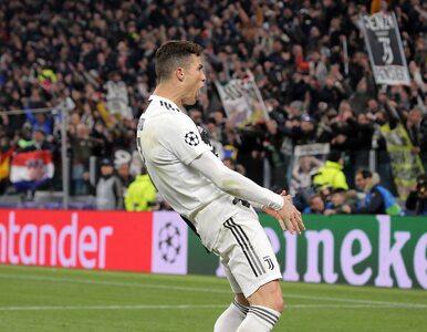 """Ronaldo wysyła Simeone na ulicę. Memy komentują pojedynek na """"cojones"""""""