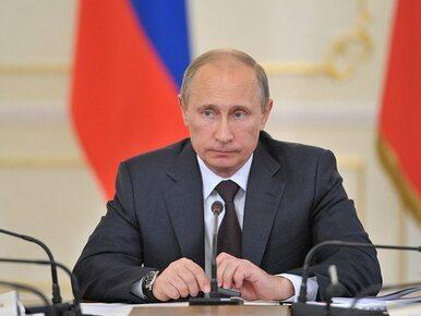 """Putin łaskawy dla ekologów. """"To nie są piraci"""""""
