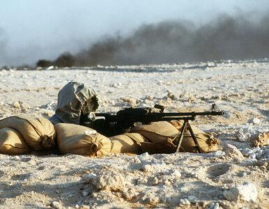 Armia syryjska zbliża się do strategicznych punktów. Dojdzie do...