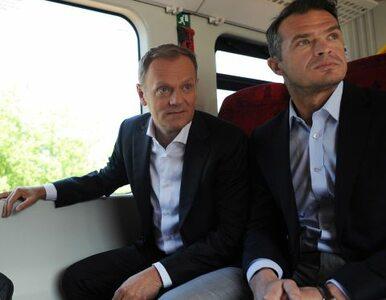 """""""Polska to nie Rosja. Tusk ośmieszył się gospodarskimi wizytami"""""""