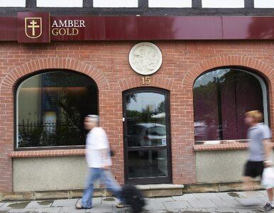 Klienci Amber Gold nie odzyskają nawet połowy tego, co wpłacili?