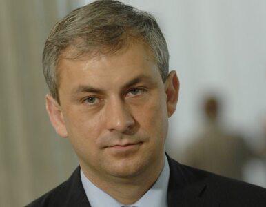 Napieralski: Wpychano mnie w objęcia Tuska i Platformy. Koalicje buduje...