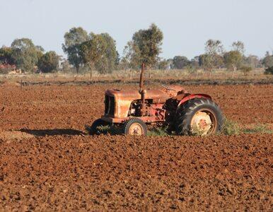 Rolnicy jednak nie będą płacić podatku dochodowego?